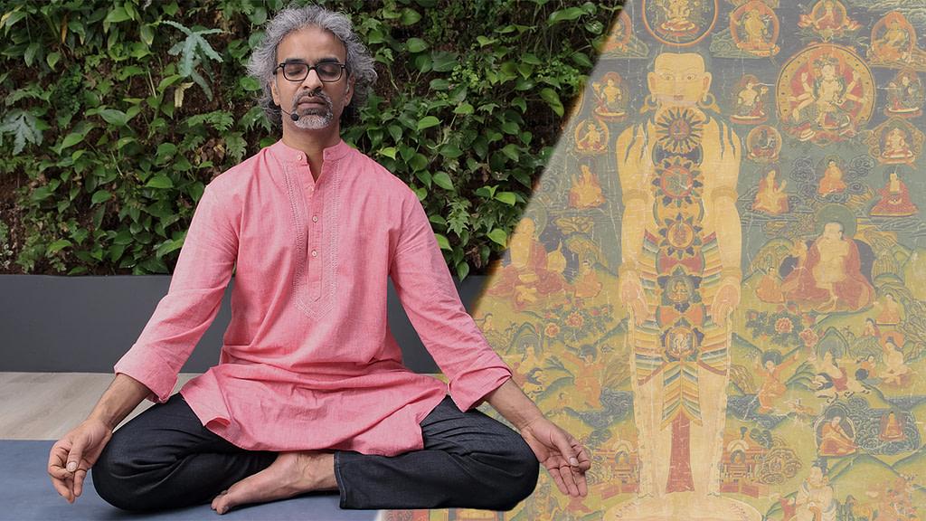 Méditation pour équilibrer les chakra