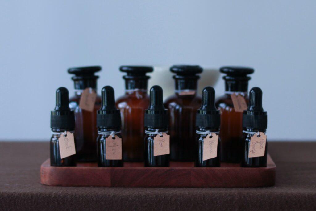 L'huile de sésame, les bienfaits