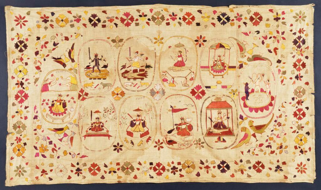 Mahavidyas les 10 facettes de la déesse