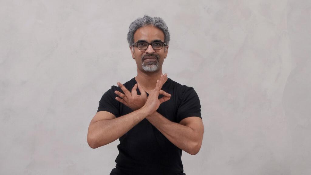 Pratique de yoga pour l'énergie de la déesse