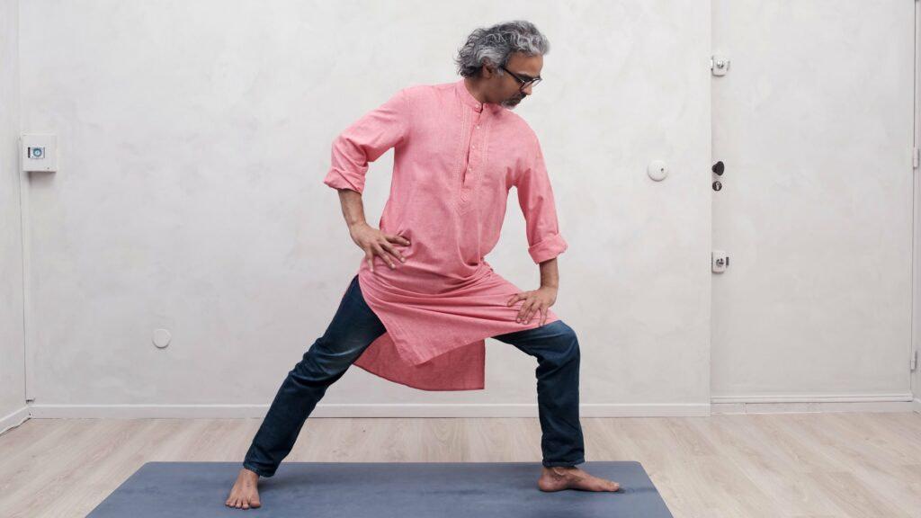 7 exercices de Yoga pour lâcher-prise