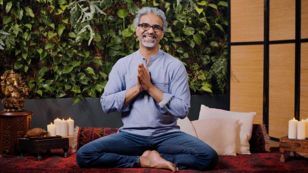 Que signifie Namaste ?